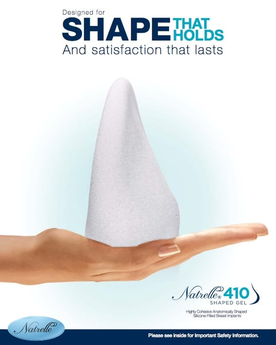 410 implant