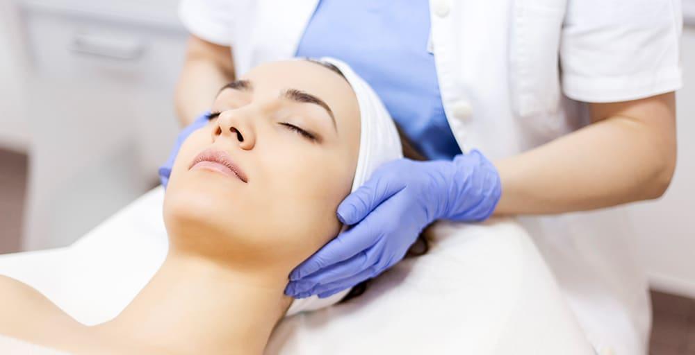 medical facial georgetown tx